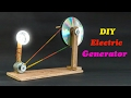 School Science Projects Electric Generator