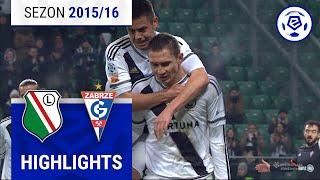 Video Legia Warszawa - Górnik Zabrze 3:1 [skrót] sezon 2015/16 kolejka 26 MP3, 3GP, MP4, WEBM, AVI, FLV Juni 2018