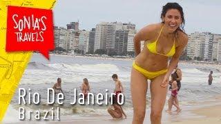 Rio's Sexiest Beaches