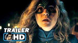 STARGIRL Official Trailer (2020) DC Superhero Series by Joblo TV Trailers