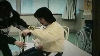 釧根介護福祉士会介護技術講習会