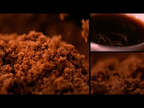 Creating Brown Sugar from Cane - Addicted To Pleasure - BBC
