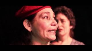Gran Circo Teatro presenta: EL CERCO DE LENINGRADO