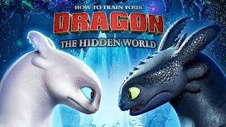 Video ALBINO NIGHT FURY CONFIRMED! How to train your Dragon 3: The Hidden World MP3, 3GP, MP4, WEBM, AVI, FLV Juni 2018
