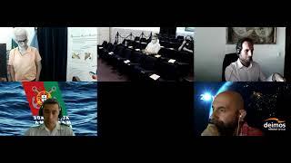 Workshop Final do Projeto SAGA - Vídeo