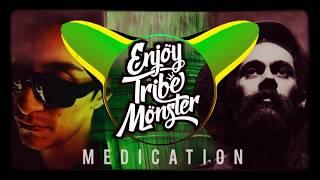 DAMIAN MARLEY - MEDICATION ft Stephen Marley (ENJÖYTM RMX)