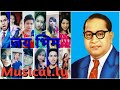 Best of डॉ.बाबासाहेब आंबेडकर musically||Jai Bhim babasaheb ambedkar musically ||Marathi musically||
