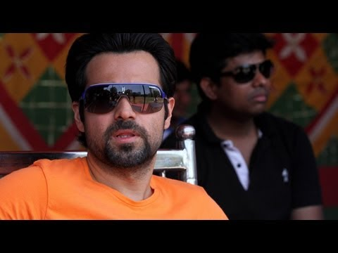 We Lose Objectivity About Our Own Films: Emraan Ha