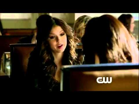 The Vampire Diaries season 4 episode 18 - American Gothic Extended Promo  [HD]