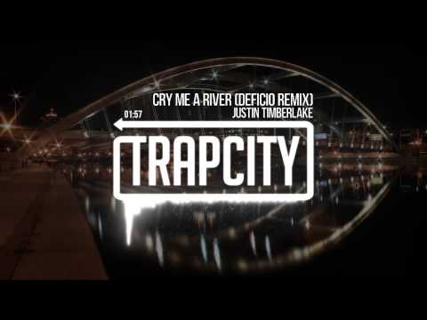 Justin Timberlake – Cry Me A River (deficio Remix)