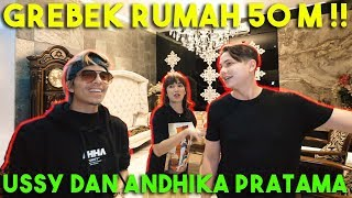 Video GREBEK RUMAH 50M !! USSY DAN ANDHIKA PRATAMA MP3, 3GP, MP4, WEBM, AVI, FLV September 2019