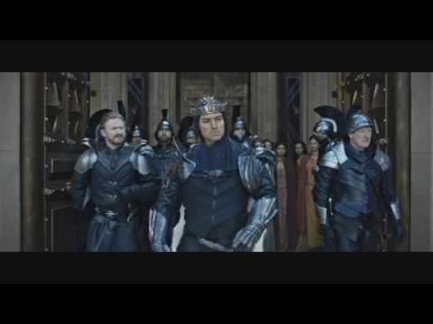 Меч короля Артура 2017 ¦ Трейлеры