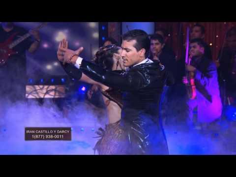 """Baile 1 de Iran Castillo con música de Alejandra Avalos, """"Mi Sueño es Bailar,"""" Semana 7 - Thumbnail"""