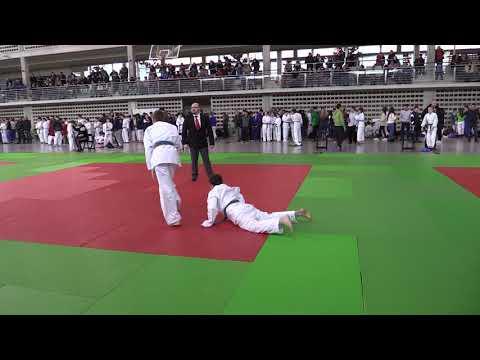 Primera Jornada JDN Infantil y Cadete 020219 Video 12