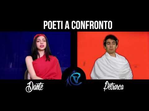 Intervista Doppia - Dante e Petrarca