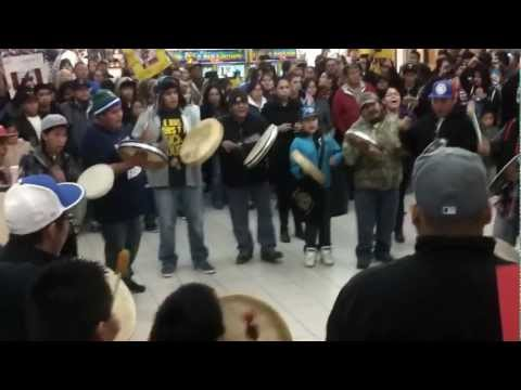 farmington - Idle No More.
