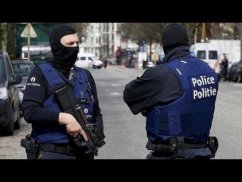 Βέλγιο: Κατηγορίες για τρομοκρατία απαγγέλθηκαν σε έναν 33χρονο
