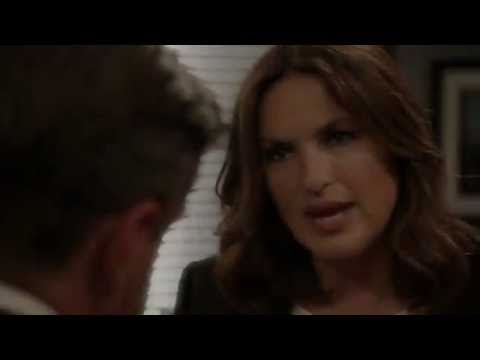Law & Order: Special Victims Unit Season 18 Promo 'High Priority'