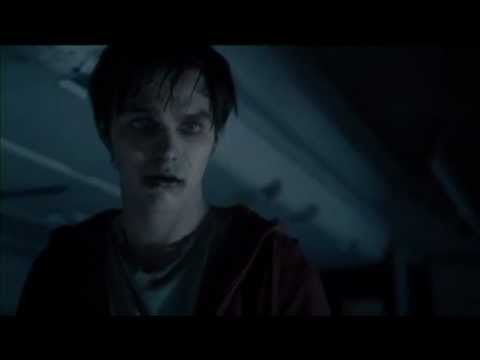 Warm Bodies clip: What Are You?