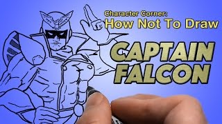 Dat ain't Falco…