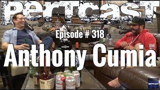 Bertcast # 318 - Anthony Cumia & ME