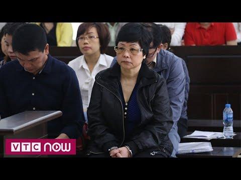Bà Châu Thị Thu Nga bị đề nghị án chung thân | VTC1 - Thời lượng: 39 giây.