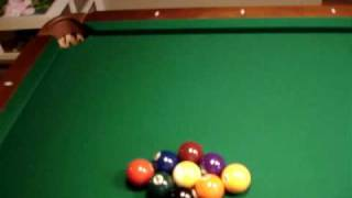 9 Ball Pool Cheater Break