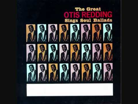 A Woman, a Lover, a Friend (1965) (Song) by Otis Redding