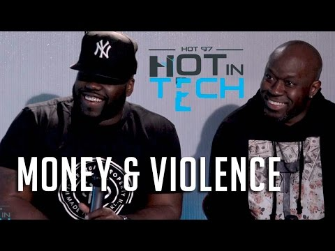 Creators Of Money & Violence Announce New Upcoming Projects