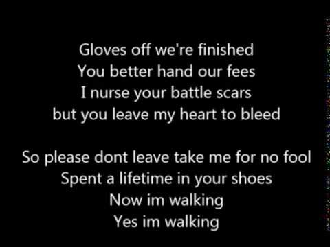 Chase & Status - All Goes Wrong Ft. Tom Grennan LYRICS