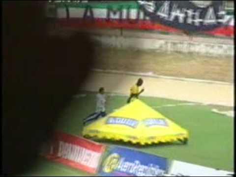 Goles de Jamerson Renteria con Real Cartagena