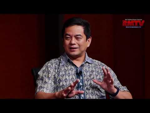 Martin Hartono - Nusantara (Bag.3)