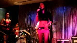 Chillout Band--Itji Marayo(bevs on vocs)