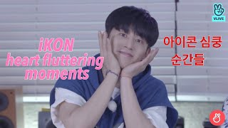 Download Video iKON HEART FLUTTERING MOMENTS💕/아이콘 심쿵 순간들 MP3 3GP MP4