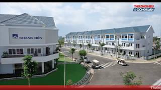 Dự án khu nhà ở diện tích 48.865 m2 ở phía Đông Sài Gòn vừa được Khang Điền chuyển nhượng cho Đông Phú với giá trị 600 tỷ đồng, thông qua phương án vay vốn tại Ngân hàng TMCP Phương Đông.