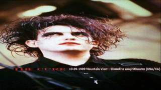 Download Lagu the cure cold live 10 09 1989 Mountain View   Shoreline Amphitheatre USA subtitulada Mp3