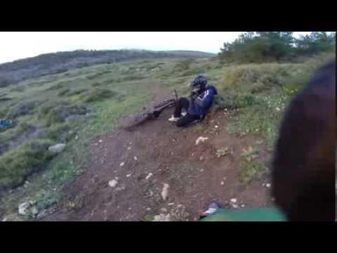 Mud Crash!!