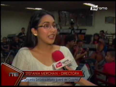 Centro de expresión musical Fundación Huancavilca