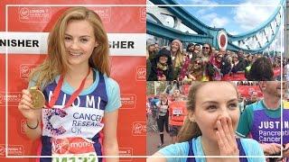Video RUNNING LONDON MARATHON & Paula Radcliffe Interview MP3, 3GP, MP4, WEBM, AVI, FLV Juli 2018
