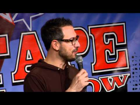 Mixtape Comedy Show - Joe Matarese