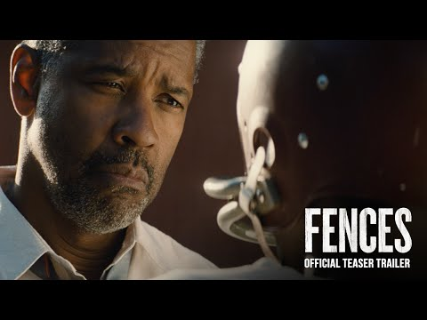 Fences (Teaser)