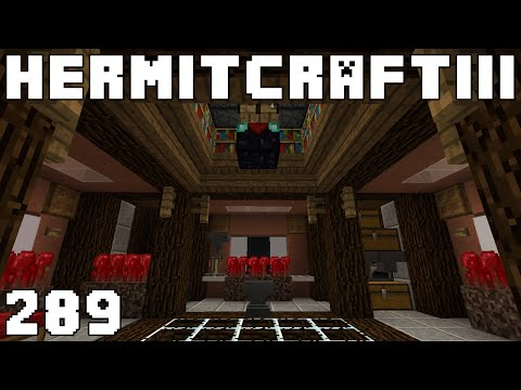 III - Hermitcraft III Playlist ▻ https://www.youtube.com/playlist?list=PL7VmhWGNRxKj1ks9-Q941E_LVUKEFermz In this episode of Hermitcraft we find a location to setup a slime farm and add some slime...