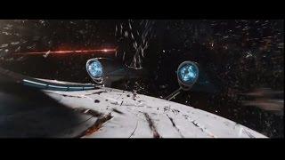 Nonton Star Trek Beyond Enterprise Destroyed Scene (2016) Film Subtitle Indonesia Streaming Movie Download