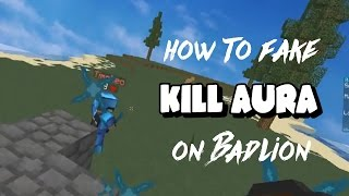 Video how to fake Kill Aura on Badlion ft. Quig download in MP3, 3GP, MP4, WEBM, AVI, FLV Mei 2017