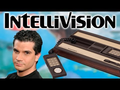 Tommy Tallarico takes over Intellivision! - Electric Playground Exclusive Interview