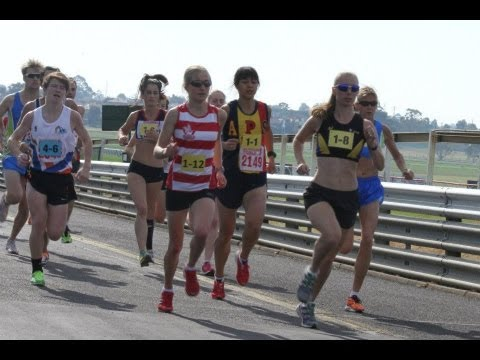 XCR'13 Rnd 2: Sandown Road Relays