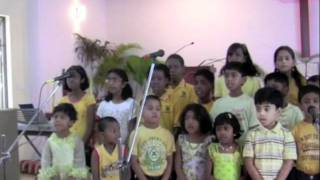 Before The Beginning - By BMC Kids Choir