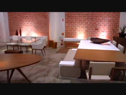 Vitrine Casa & Design- Loja Resevila