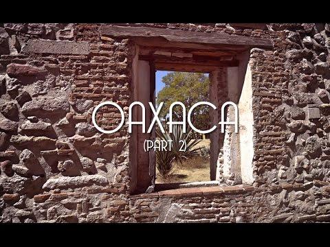 Oaxaca: Dia de los Muertos 2016 (part 2)