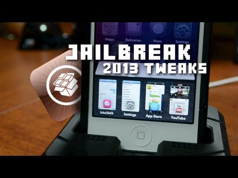 tweaks - Here are 30+ of the best cydia apps tweaks themes & widgets of 2013 for iphone 5 /4S /4 ipod touch 5g/4g. Full Guide Article Here: http://bit.ly/BestCydia201...